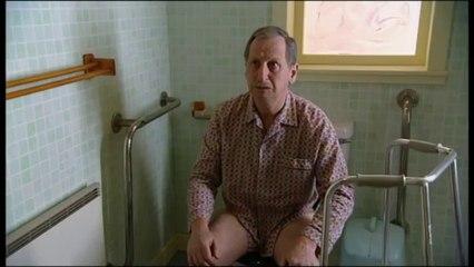 Winston, I'm On The Toilet   Still Game