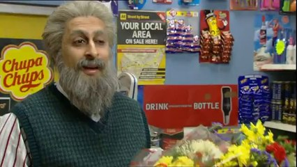 Isa Can't Keep A Secret (Victor's Birthday) | Still Game