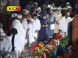 Exclusive Kalam Peera ho Peera and Kalam e Bahu By Al Haj Owais Raza Qadri 2012