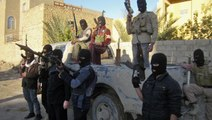Militants continue targeting security checkpoints across Iraq