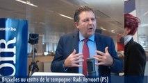 Parlement bruxellois : les Flamands trop nombreux (mais ne le crions pas trop fort)