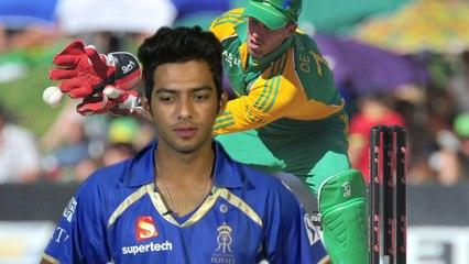 UNMUKT CHAND'S FANTASY IPL I Royal's Batsmen picks 6 of his best