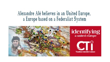 vote Jarl Ale de Basseville pour l'europe full version
