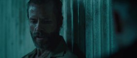 The Rover Official Clip - God Put A Bullet In You (2014) Robert Pattinson, Guy Pearce HD