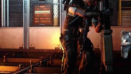 Call of Duty Advanced Warfare - Trailer ufficiale d'annuncio