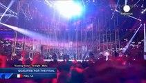 Eurovision : derniers réglages avant la finale