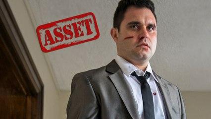 "Asset Season One Trailer - ""You send him in, he's dead."""