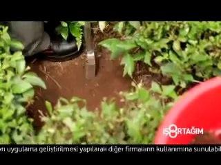 Lipton _ Vodafone İş Ortağım