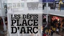 Les défis Place d'Arc