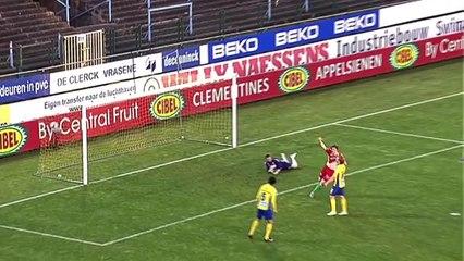 Belgian Pro League Play Off's Top Five Goals: Week 7