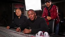 Apple To Buy Dr. Dre's Beats Electronics For $3.2 Billion
