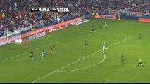 Liga MX: Pachuca 2-0 Santos Laguna