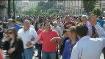 Syrie : l'armée retrouve la vieille ville de Homs et y réinstalle ses habitants