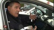 Sécurité routière : Baisse de blessées en Haute-Savoie
