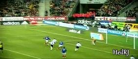 Les 30 plus beaux buts de Zinedine Zidane ! Compilation de Foot!