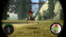 World of Tanks  Xbox 360 Edition - Tank Destroyers