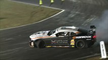 Conrad Grunewald Formula Drift Road Atlanta Qualifying