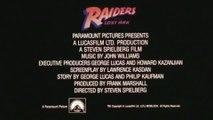 Raiders of The Lost Ark - Ark Teaser Trailer (1080p)