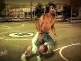 NBA Street Homecourt : Gamebreaker