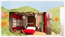 Özel Tasarım Yatak Odaları ve Yatak Odası Dekorasyonu - Evgör Mobilya http://mobilya-tasarim.evgor.com.tr/portfolio-category/yatak-odasi
