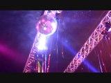 EVENEMENTS SPECTACULAIRES PARIS, ORGANISATION DINER-SPECTACLE, EVENTS