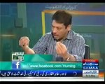 Imran Khan is Pro Taliban I am not interested in his Protests :- Faisal Raza Abidi