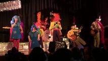 Azay-sur-Cher  le carnaval 2014