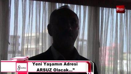 Arsuz Belediye Başkanı Nazım Culha, basın mensuplarıyla kahvaltıda buluştu 8gunhaber [Yüksek Kalite ve Büyüklük]