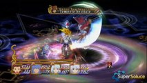 Tales of Symphonia : COmbat contre Abyssion