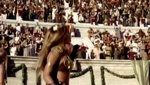Pepsi Commercial Britney Spears, Beyonce, Pink, Enrique Iglesias - We Will Rock You MV
