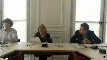 Gauche Avenir Éxposé d'Yves Marignac sur la transition énergétique