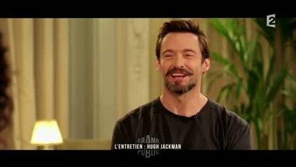 L'entretien : Hugh Jackman