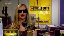 Joana Zimmer @ SWR1 LEUTE Night