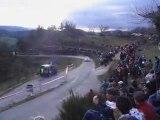 Rallye de Monte-Carlo 2007 - ES Lamastre