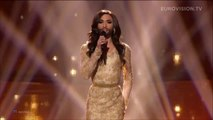 Conchita Wurst  -  Rise Like a Phoenix (Austria)  Eurovision Song Contest 2014