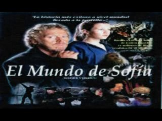 El mundo de Sofía(Música de Randall Meyers,Film)