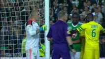 But Serge GAKPE (81ème) - FC Nantes - AS Saint-Etienne - (1-3) - 10/05/14 - (FCN-ASSE)