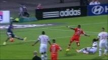 But Cheick DOUKOURE (53ème) - Olympique Lyonnais - FC Lorient - (0-1) - 10/05/14 - (OL-FCL)