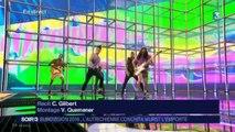 Eurovision 2014 : l'Autrichienne Conchita Wurst l'emporte