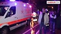 Bursa? da Kaza : 2 Ölü, 2 Yaralı