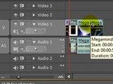 How To Split Video Clips In Adobe Premiere Pro CS5.5
