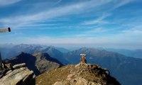Grand Mont / Alpes Automne 2013