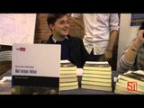 Napoli - Presentazione del libro ''Nel tempo felice'' (10.05.14)