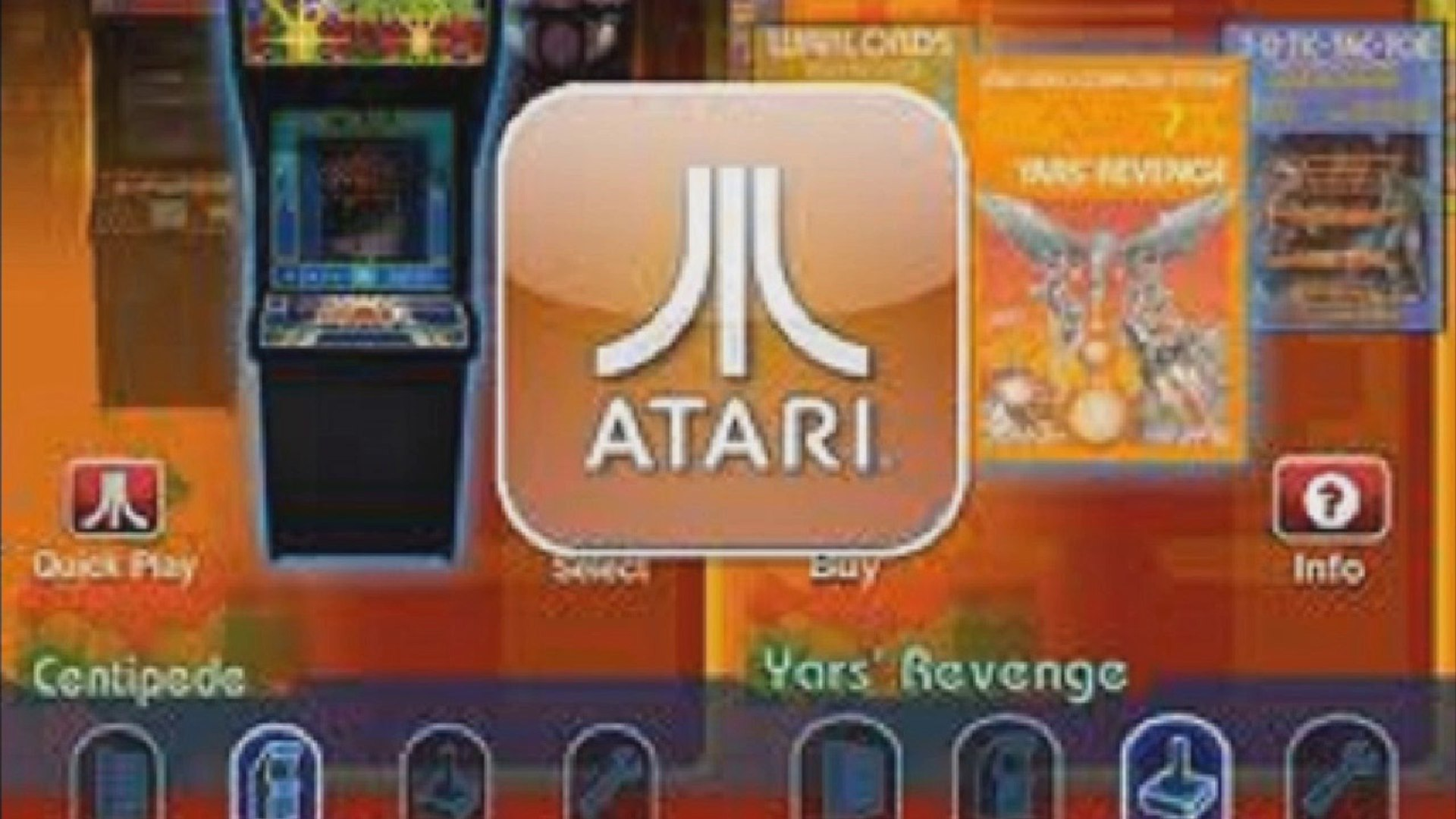 Atari Top 25 - Brief history of Atari