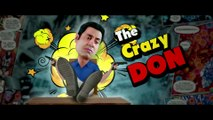 OH MY PYO JI - NEW PUNJABI MOVIE | OFFICIAL TRAILER | LATEST PUNJABI MOVIES 2014 | BINNU DHILLON
