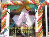 Zincir Balon Süsleme 0532 352 5955 Açılış Organizasyonu balon süsleme organizasyon firmaları MAGAZA MARKET İŞYERİ DUKKAN FUAR AÇİLİŞ ORGANİZASYON AÇİLİŞ ORGANİZASYONU FİRMALARİ