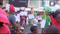 Nueva York también pide la liberación de las niñas secuestradas en Nigeria por Boko Haram