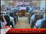 Bazme Shairi 10 May Indus University