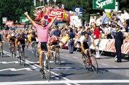 Giro 1989: la victoire de Laurent Fignon