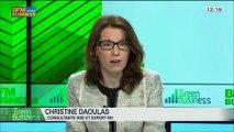 Mobiliser les compétences collectives ?: Arnaud Gossement, Jacques Brégeon et Christine Daoulas, dans Green Business – 11/05 2/4